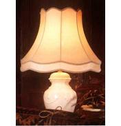Radford Lampbase & Shade